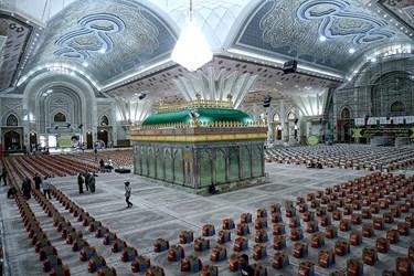 رزمایش کمک مومنانه در«تهران»