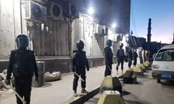 نیروهای مورد حمایت امارات، تظاهرات در عدن یمن را به گلوله بستند