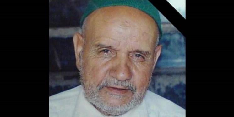 «رجبعلی خیاطِ» مشهدیها درگذشت/ ماجراهای عارفانه سیدی که آیتالله بهجت به دیدارش میرفت