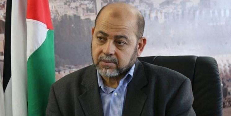 اعتراض حماس به تمجید وزیر خارجه سعودی از رژیم صهیونیستی