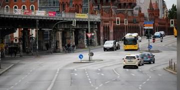 مبتلایان به کرونا در آلمان به مرز 170 هزار نفر رسید