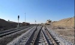 اتمام راهآهن همدان ـ سنندج اولویت دولت است/اختصاص ۳۵۰ میلیارد تومان اعتبار به پروژه