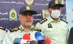 «ظفر 4»  کلید خورد/ دستگیری 27 قاچاقچی و 1227 خرده فروش مواد مخدر