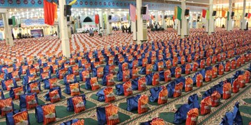 مرحله دوم رزمایش «مواسات» در بوشهر/ توزیع 40 هزار بسته معیشتی