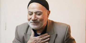 پیرغلام ۸۸ ساله اهل بیت غریبانه پرکشید