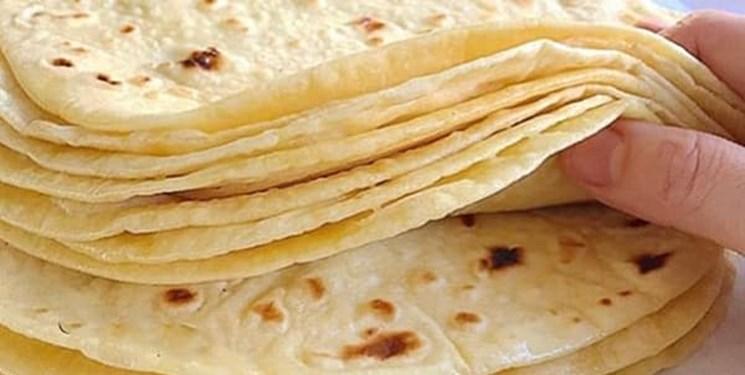 عطر «نان مهربانی» برکت سفره نیازمندان تبریزی