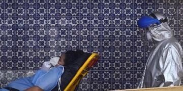 کرونا | نگرانیها درباره ظرفیت رو به اتمام بیمارستانهای مکزیک