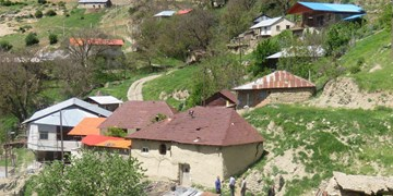 تدوین برنامه آمایش روستایی در استان سمنان