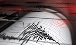 زلزله ۳.۹ ریشتری «سربیشه» در خراسانجنوبی را لرزاند
