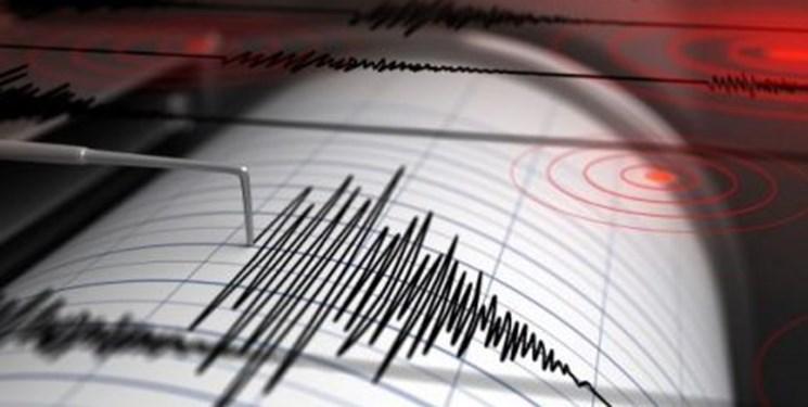 زلزله ۳.۱ ریشتری فیروزکوه را لرزاند