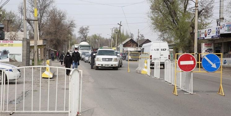لغو وضعیت فوقالعاده در سراسر قرقیزستان