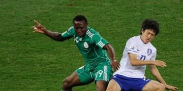 افشاگری مهاجم نیجریهای از تقاضای رشوه برای حضور در جام جهانی 2014