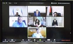 سرمایهگذاری محور نشست مقامات ازبکستان و بنگلادش