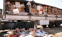 بررسی 222 پرونده کالای مشکوک به قاچاق در گمرکات گلستان