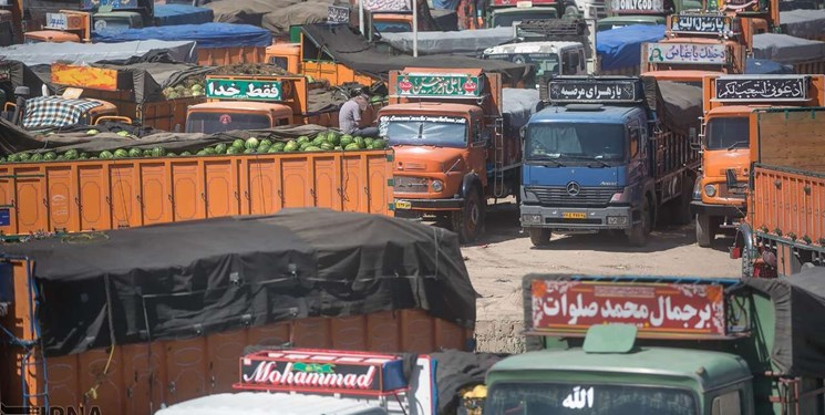 افزایش 31 درصدی صادرات به افغانستان در 2 ماه امسال