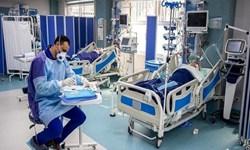 شناسایی ۵۰ بیمار جدید کرونایی در کردستان/سیر صعودی مبتلایان به کرونا در سنندج
