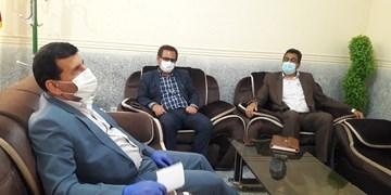 ضرورت افزایش امکانات نقاهتگاه بیماران کرونایی در دهدشت