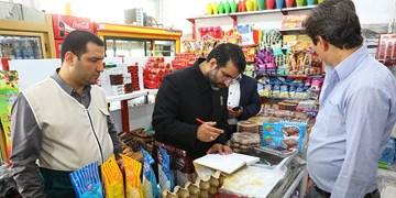 «آقا حساب کردند»/ دقایقی با خادمان امام رئوف در بازار+عکس