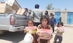 گام دوم پویش ایران همدل | «همبازی» لبخند شادی را بر لبان کودکان نیازمند مینشاند