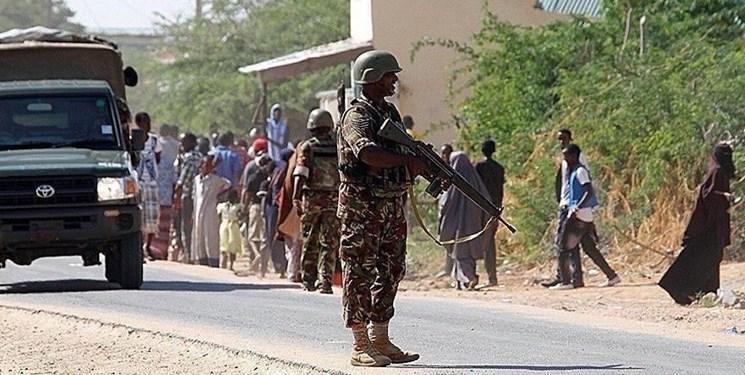 انفجار در مسیر کاروان نظامی اتحادیه آفریقا در سومالی