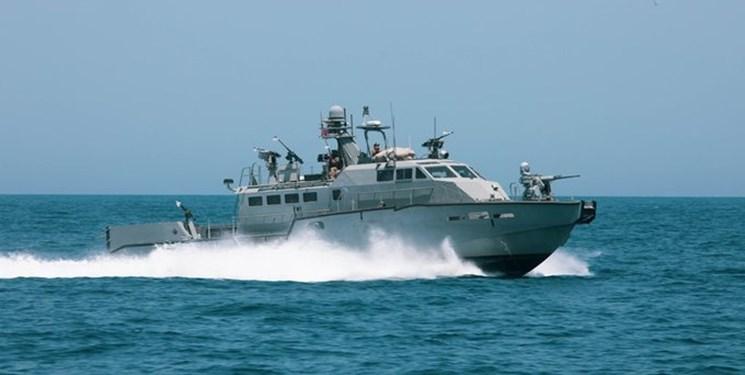 آمریکا و انگلیس «عملیات مین روبی» در خلیج فارس برگزار کردند