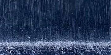بارش شدید تگرگ در مشهد