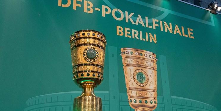 جام حذفی آلمان| حذف کننده بایرن راهی نیمه نهای شد