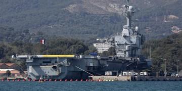 وزیر دفاع  فرانسه  فرماندهان هواپیمابرشارل دوگل را مقصر شیوع کرونا دانست