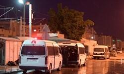 تونس طرح یک عملیات تروریستی را خنثی کرد
