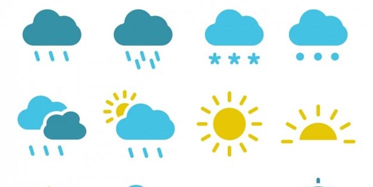 کاهش 3 تا 5 درجه ای دمای هوا در خراسان رضوی