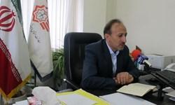 کاهش پروندههای ورودی به دادگستری  در زنجان