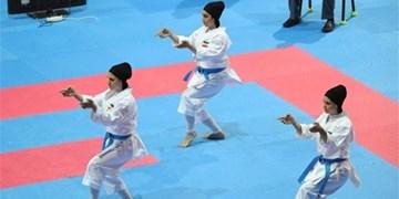 دومین دوره مسابقات کاتا قهرمانی کشور به صورت مجازی برگزار میشود
