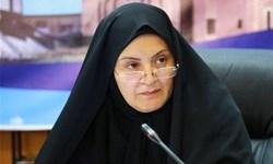 13 درصد پستهای مدیریتی زنجان مربوط به زنان است