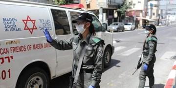 هشدار مقام صهیونیست درباره تداوم طولانیمدت کرونا در فلسطین اشغالی