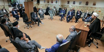 برگزاری نشست منتخبان دانشگاهی مجلس یازدهم/ تاکید بر ضرورت تشکیل فراکسیون فعال دانشگاهیان