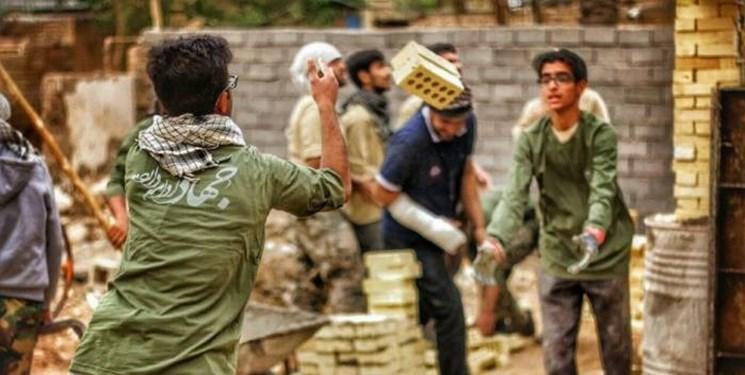 سپاه در خط مقدم محرومیتزدایی از کهگیلویه و بویراحمد/دست یاری دستگاههای استان به سمت سپاه