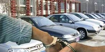 کشف بیش از یک هزار خودروی احتکاری در پایتخت