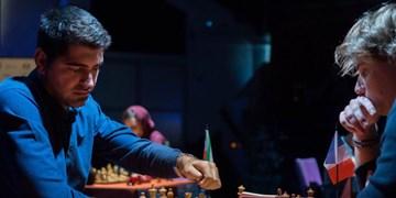 پوررمضانعلی: بانوان شطرنجباز ایران میتوانند در جمع 3 کشور برتر دنیا قرار بگیرند