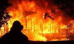 نشت گاز یک تولیدی مشروبات الکلی را منفجر کرد/یک مصدوم متواری شد!