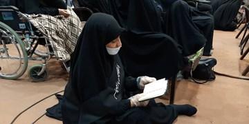 قدردانی امور مساجد از رهبر انقلاب و ستاد ملی کرونا برای بازگشایی مساجد در شبهای قدر