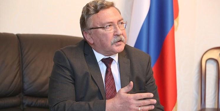دیپلمات روس: ایران مانع دسترسی آژانس بینالمللی انرژی اتمی نشده است