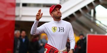 تیم سباستین فتل برای فصل آینده مشخص شد