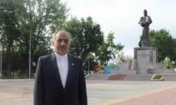 پیام سفیر ایران در تاجیکستان به مناسبت روز بزرگداشت «فردوسی»