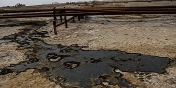 فارس من| نشت نفت با زندگی مردم سرخون چه کرد؟