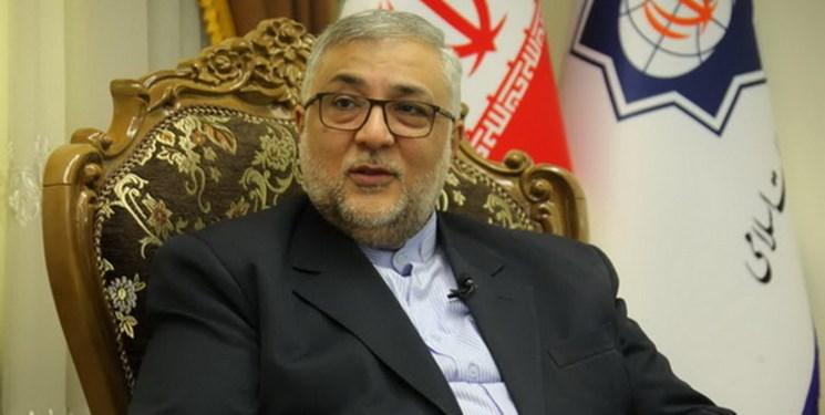 ابراهیمی ترکمان: کرونا حریف جهاد فرهنگی در خارج مرزها نشد