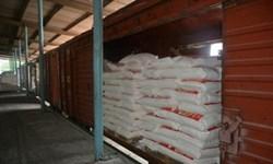 ارسال 5 هزار تن آرد کمک بشردوستانه قزاقستان به تاجیکستان