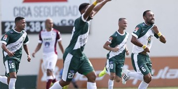 لیگ فوتبال کاستاریکا| مسابقات از چهارشنبه آینده ازسرگرفته می شود
