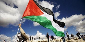 مسئله فلسطین، موضوعی انسانی اسلامی است