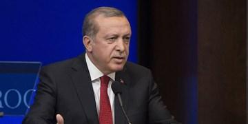 اردوغان: اوضاع ادلب به ثبات رسیده است