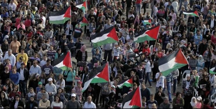 ۹ برابر شدن جمعیت فلسطینیها از ۱۹۴۸ تا کنون